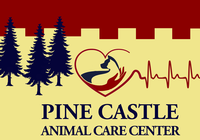 Pine Castle Animal Care Center Logo