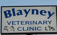 Blayney Veterinary Clinic, P.A. Logo
